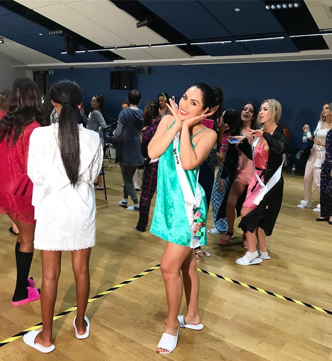 leslie reyna, miss eco peru 2021/miss supranational peru 2017. - Página 6 23970212