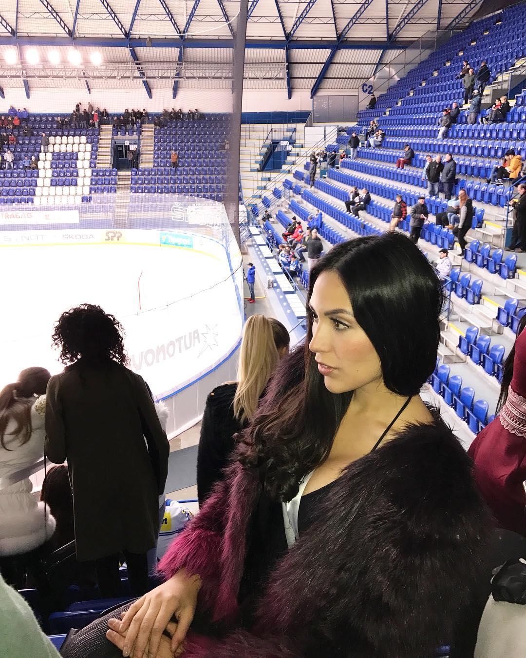 leslie reyna, miss eco peru 2021/miss supranational peru 2017. - Página 6 24125312
