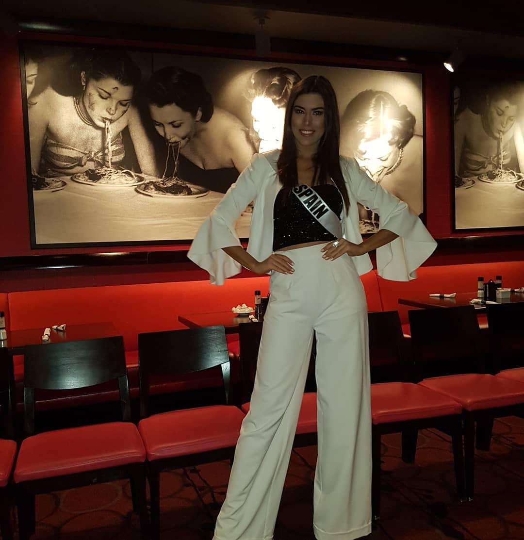 sofia del prado, top 10 de miss universe 2017/reyna hispanoamericana 2015/miss charm spain 2021. - Página 12 24125511