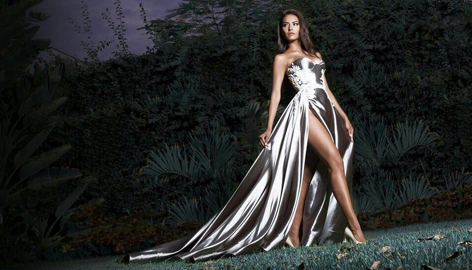romina lozano, miss charm peru 2020/miss peru universo 2018. - Página 2 24127111