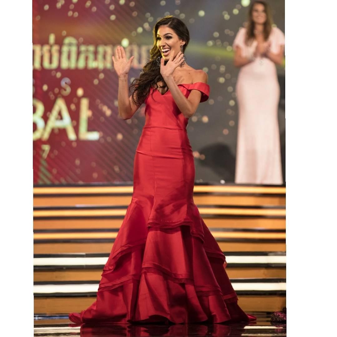 brasil vence miss global 2017. 24175111
