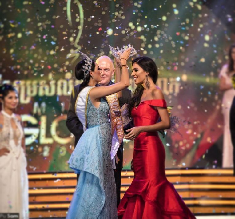 brasil vence miss global 2017. 24177810