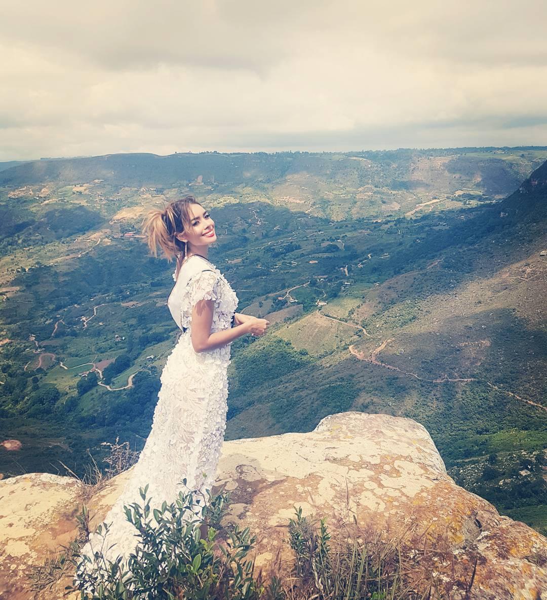 andrea katherine gutierrez puentes, miss tourism 2017/2018. - Página 2 24327710