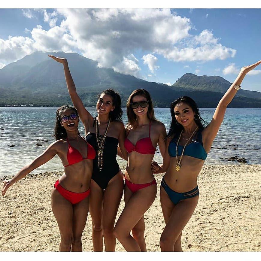 sofia del prado, reyna hispanoamericana 2015, top 10 de miss universe 2017. - Página 13 24331610