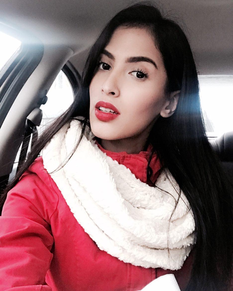 karely sandoval, 5th runner-up de mexicana universal 2018. (miss zacatecas universal). - Página 2 24838411