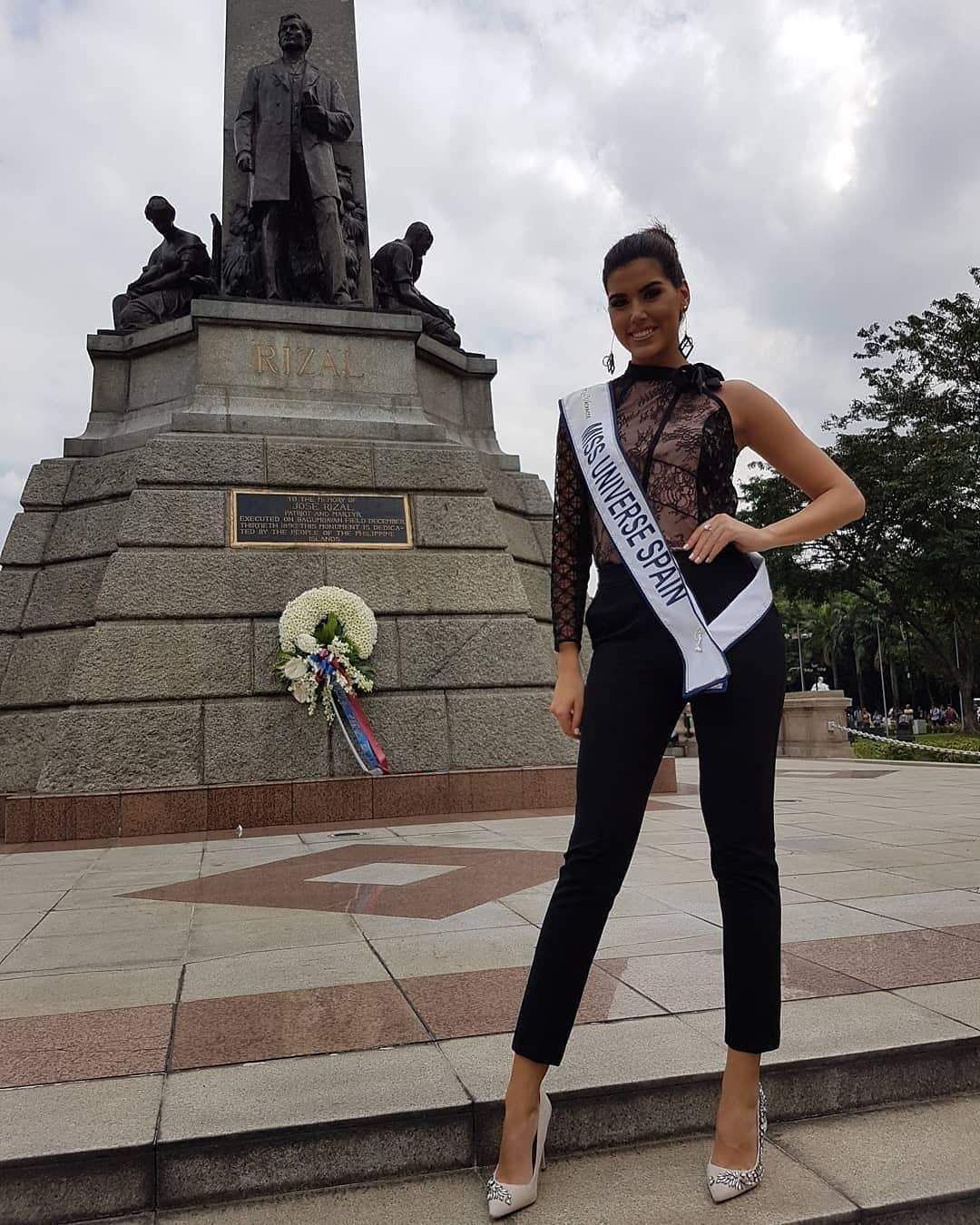 sofia del prado, reyna hispanoamericana 2015, top 10 de miss universe 2017. - Página 14 24838711