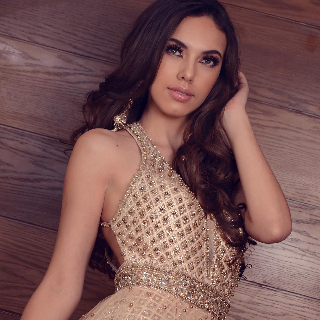 lezly diaz, top 10 de miss grand international 2018. - Página 2 25005210