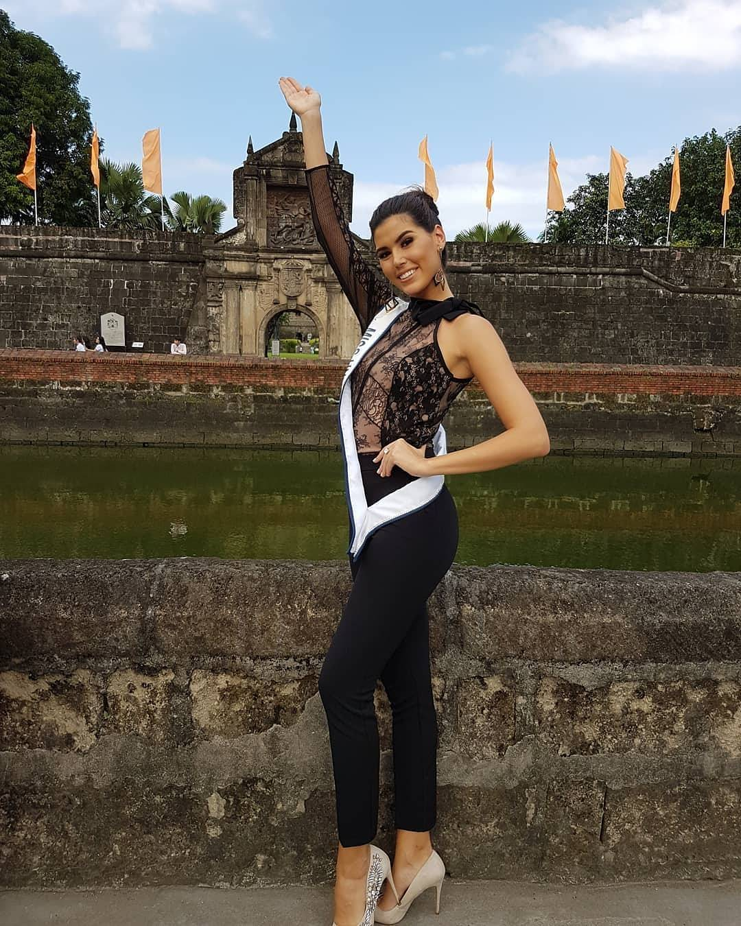 sofia del prado, reyna hispanoamericana 2015, top 10 de miss universe 2017. - Página 14 25007310