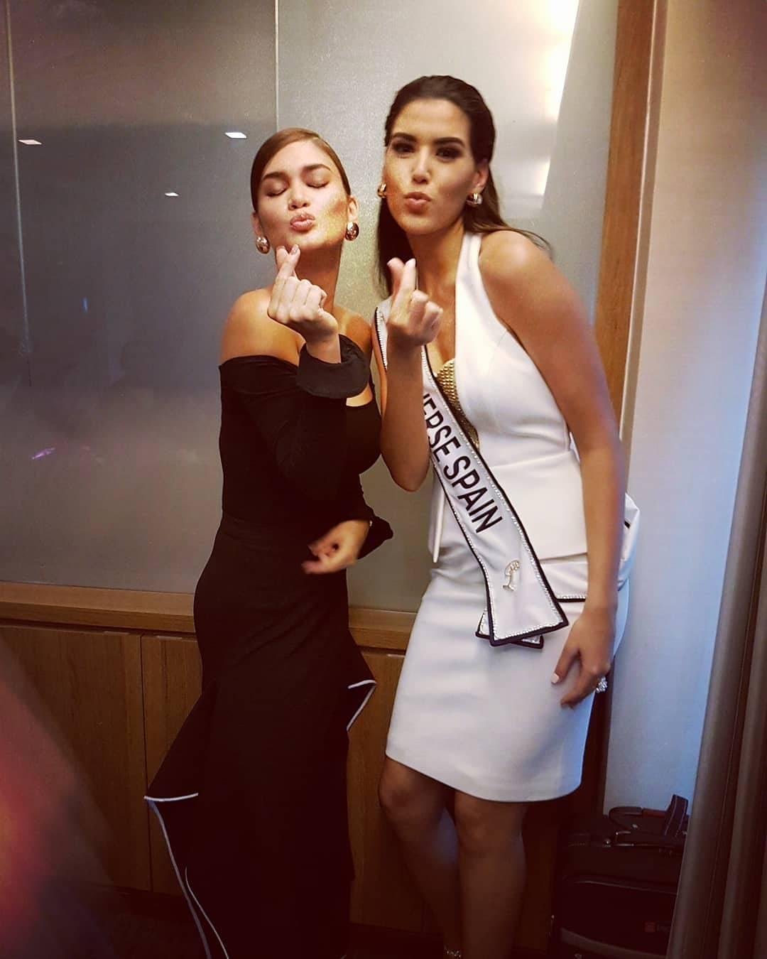 sofia del prado, reyna hispanoamericana 2015, top 10 de miss universe 2017. - Página 13 25009610