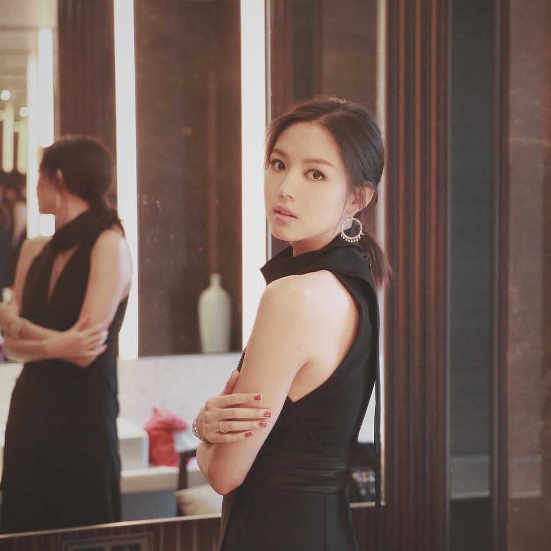 zilin zhang, miss world 2007. - Página 12 25011511