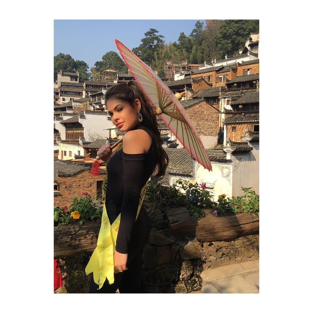 kelly medeiros, top 30 de miss tourism queen of the year international 2017. - Página 4 25017210