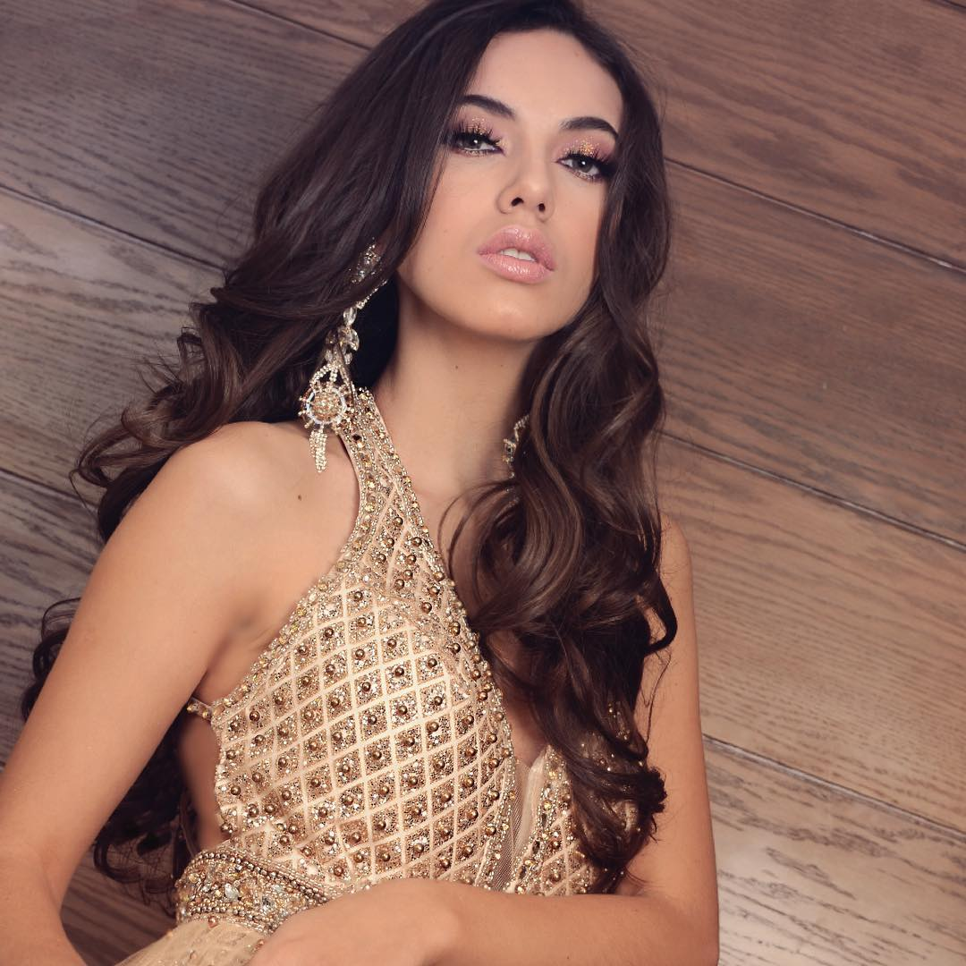 lezly diaz, top 10 de miss grand international 2018. - Página 2 25018010