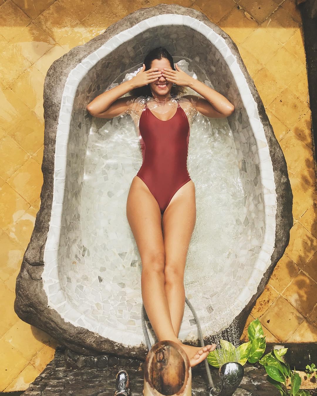 ✰ღ•| Paulina Vega, Miss Universe 2014. ✰ღ•|  - Página 44 25021510