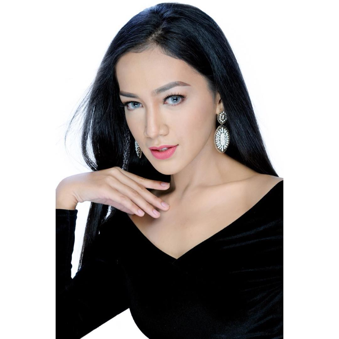 candidatas a puteri indonesia 2018. final: 09 march. 25024310