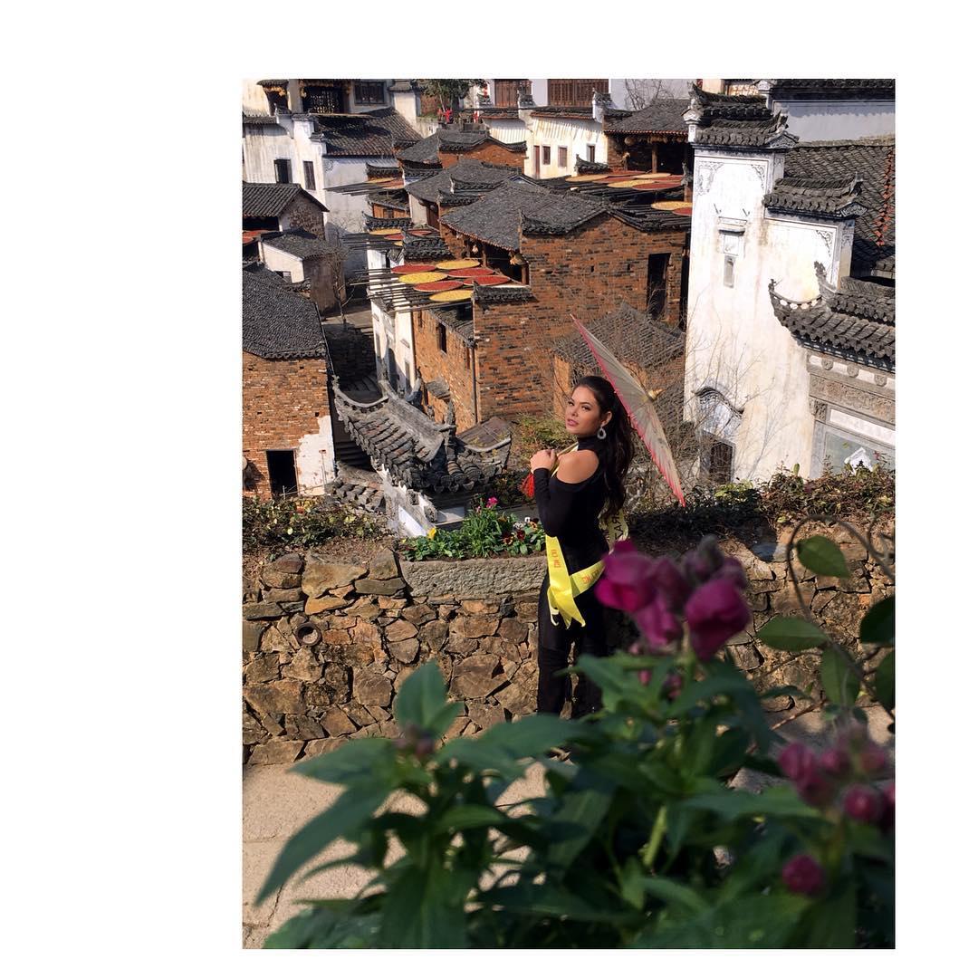 kelly medeiros, top 30 de miss tourism queen of the year international 2017. - Página 4 25036210