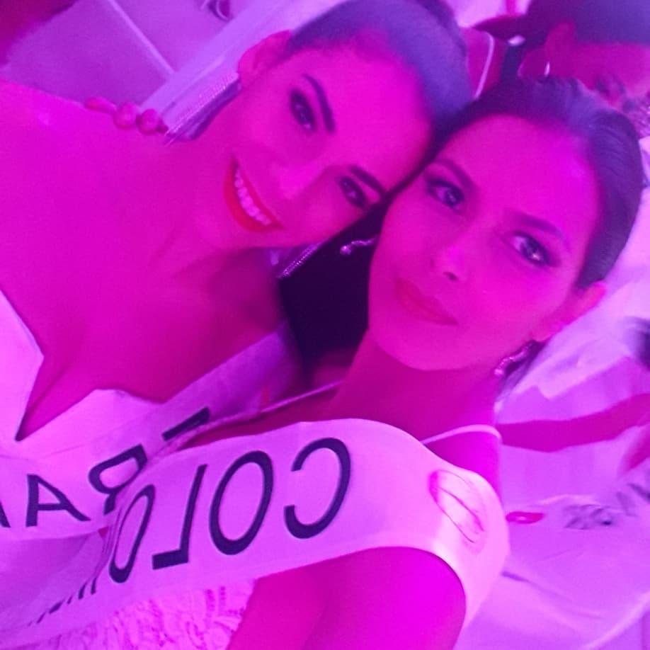 lizeth mendieta villanueva, 4th runner-up de miss intercontinental 2017. - Página 3 25038810