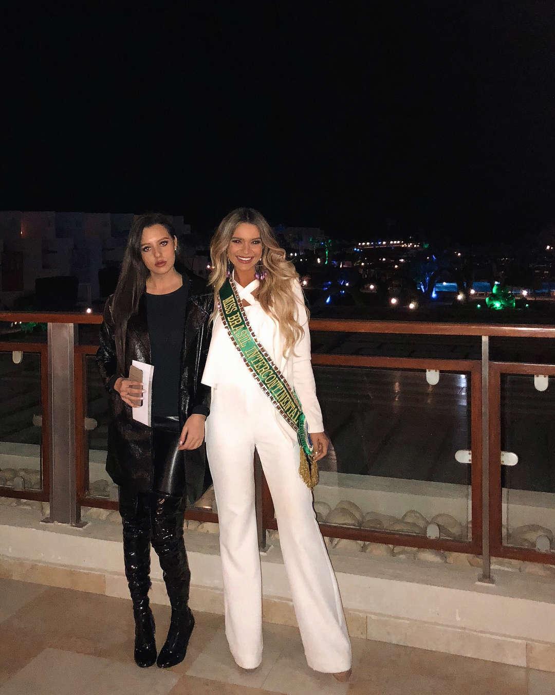 amanda cardoso, miss grand espirito santo 2019/3rd runner-up de miss intercontinental 2017. - Página 2 25039311