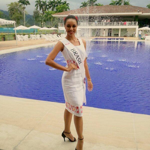 anna lyssa valim, miss brasil rainha internacional do cafe 2018. - Página 3 26065311
