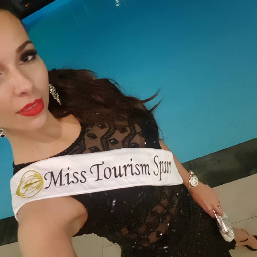 rafaella candida, top 15 de miss tourism 2017/2018. - Página 2 26067110