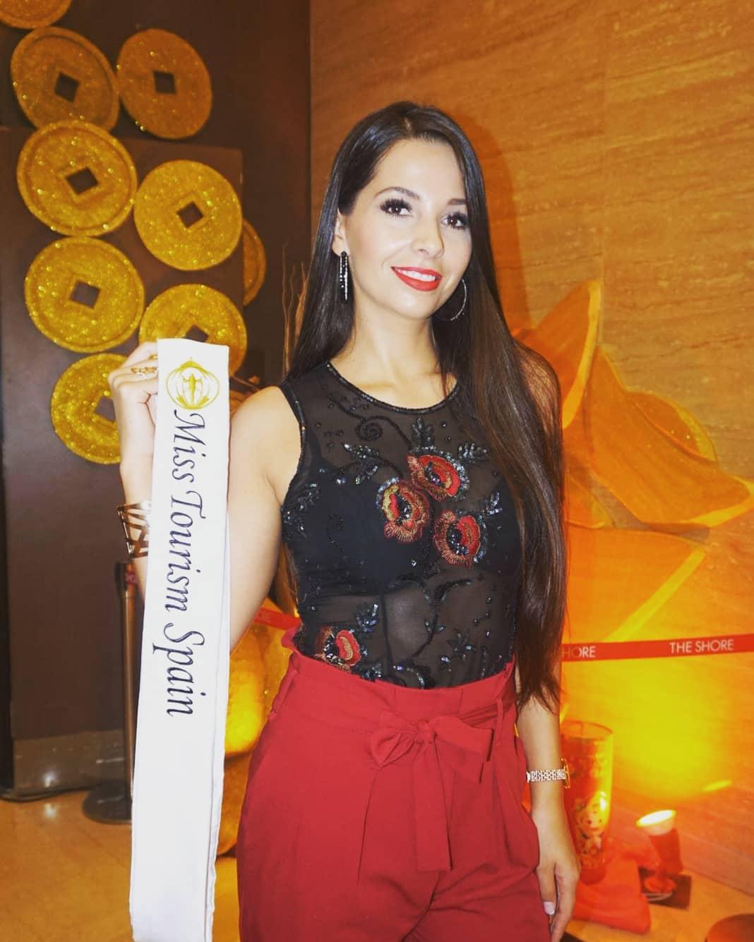 rafaella candida, top 15 de miss tourism 2017/2018. - Página 2 26067111