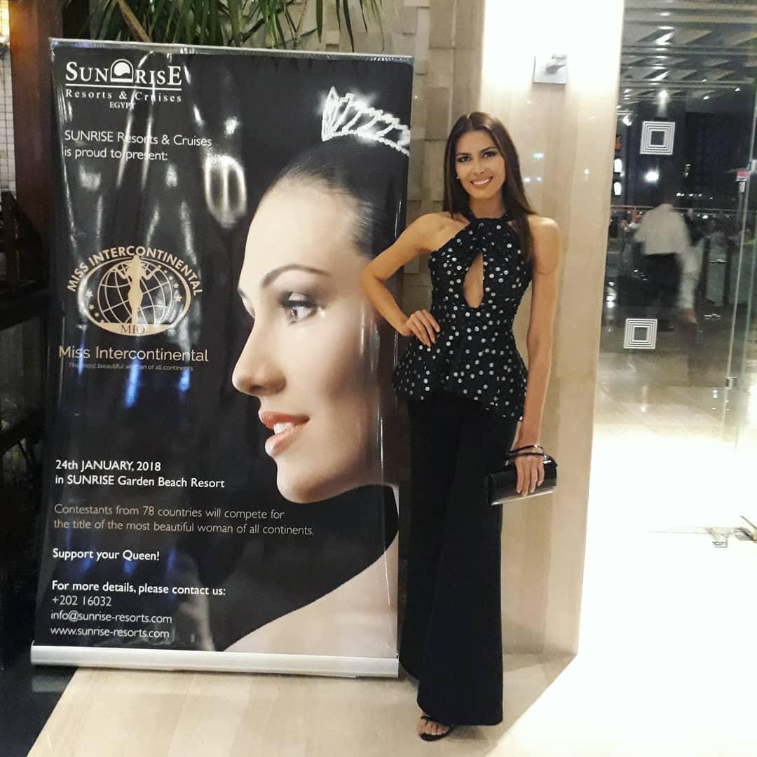 lizeth mendieta villanueva, 4th runner-up de miss intercontinental 2017. - Página 3 26068810