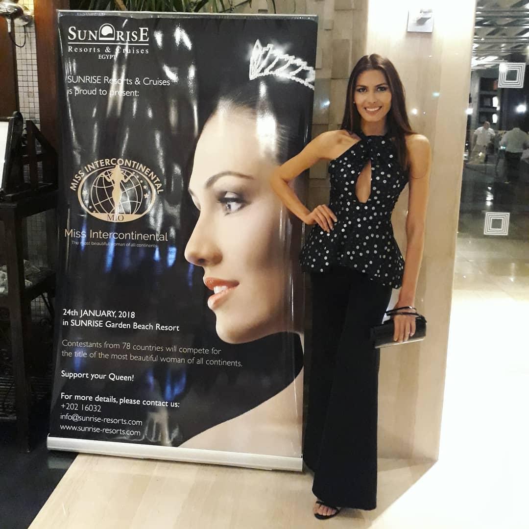 lizeth mendieta villanueva, 4th runner-up de miss intercontinental 2017. - Página 3 26069110
