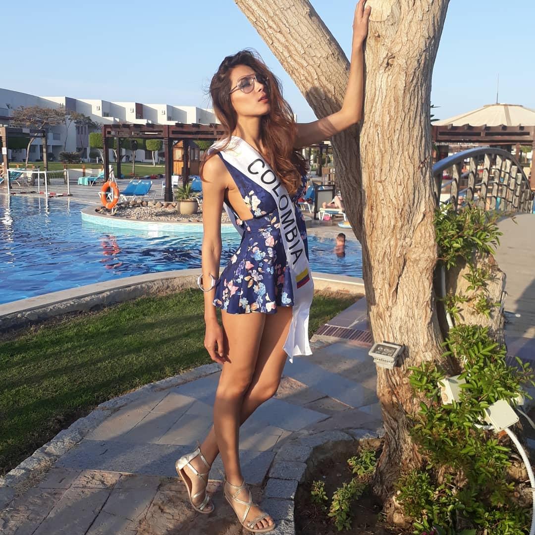 lizeth mendieta villanueva, 4th runner-up de miss intercontinental 2017. - Página 5 26070112