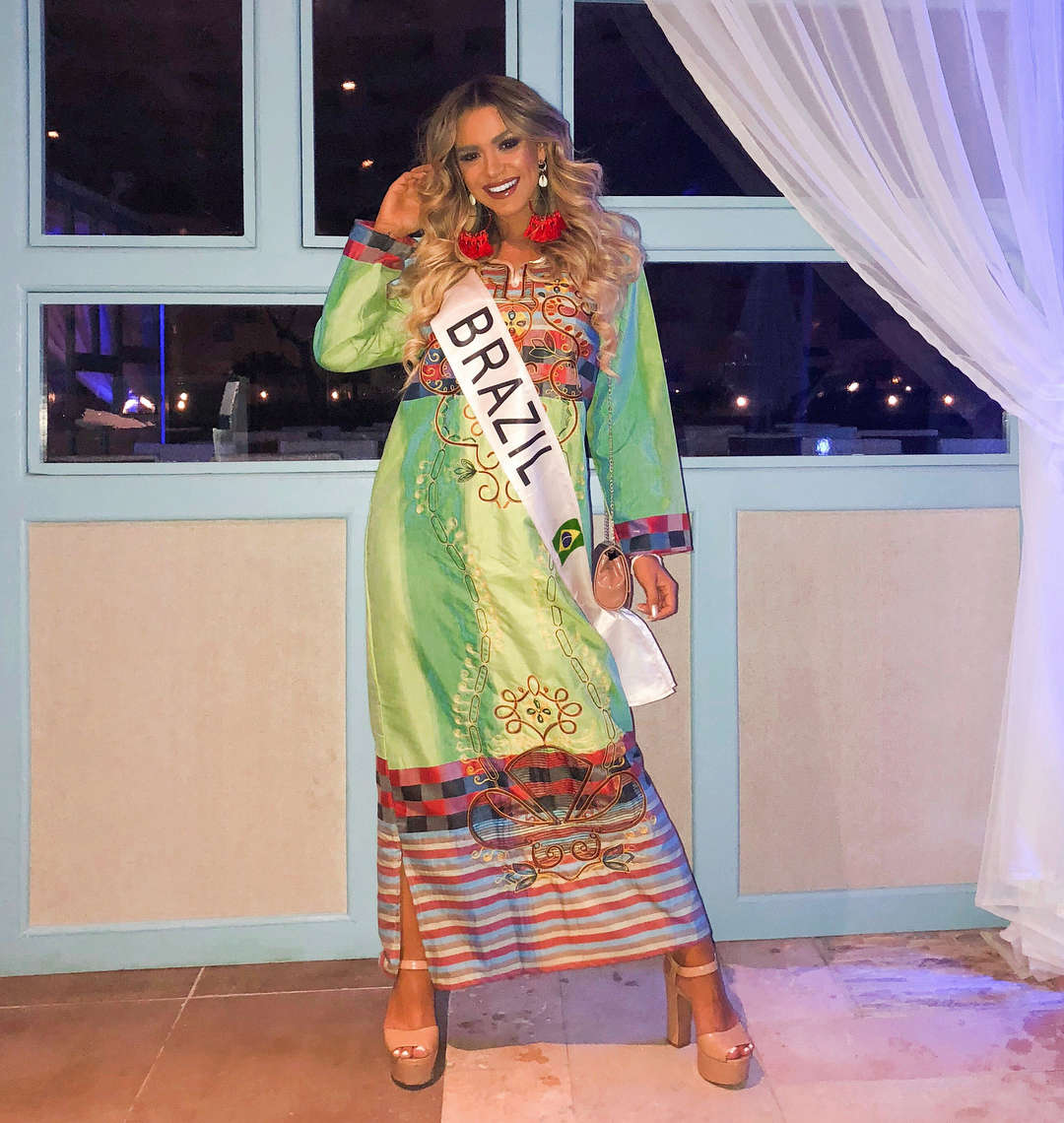 amanda cardoso, miss grand espirito santo 2019/3rd runner-up de miss intercontinental 2017. - Página 5 26071011