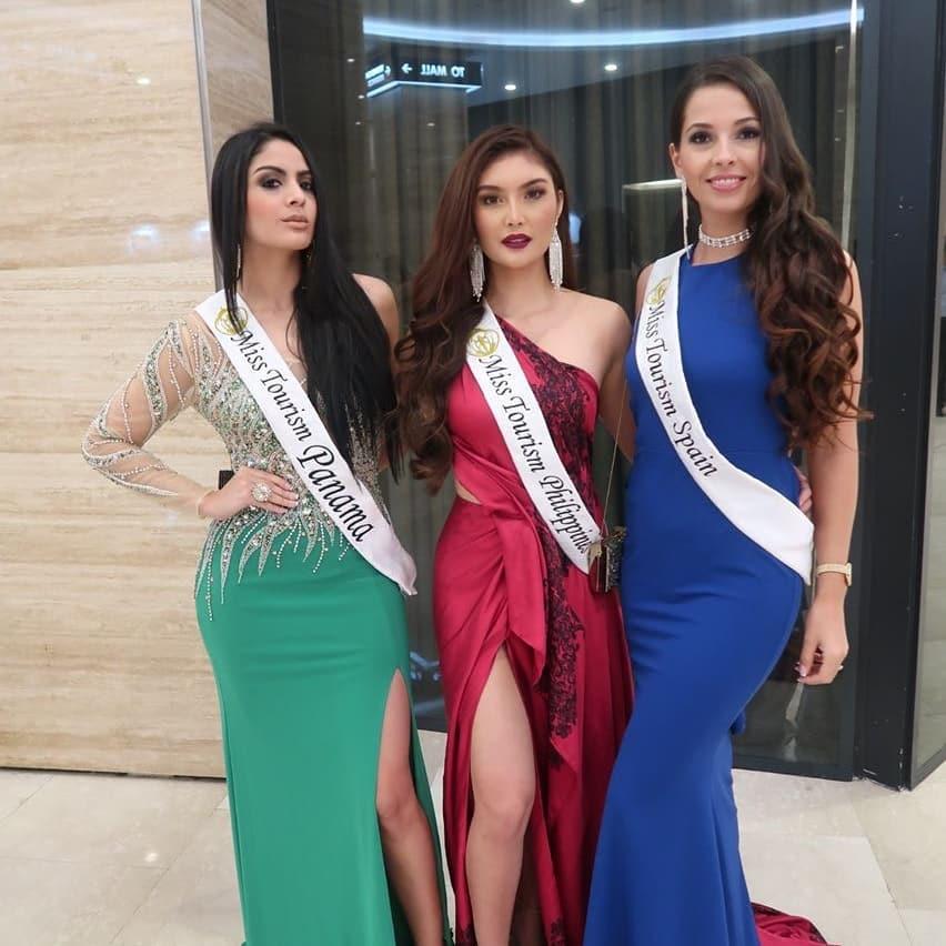 rafaella candida, top 15 de miss tourism 2017/2018. - Página 3 26071310