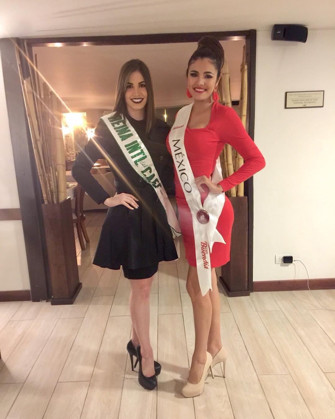 marilu acevedo, miss veracruz 219/miss reinado internacional cafe 2017. - Página 3 26071410