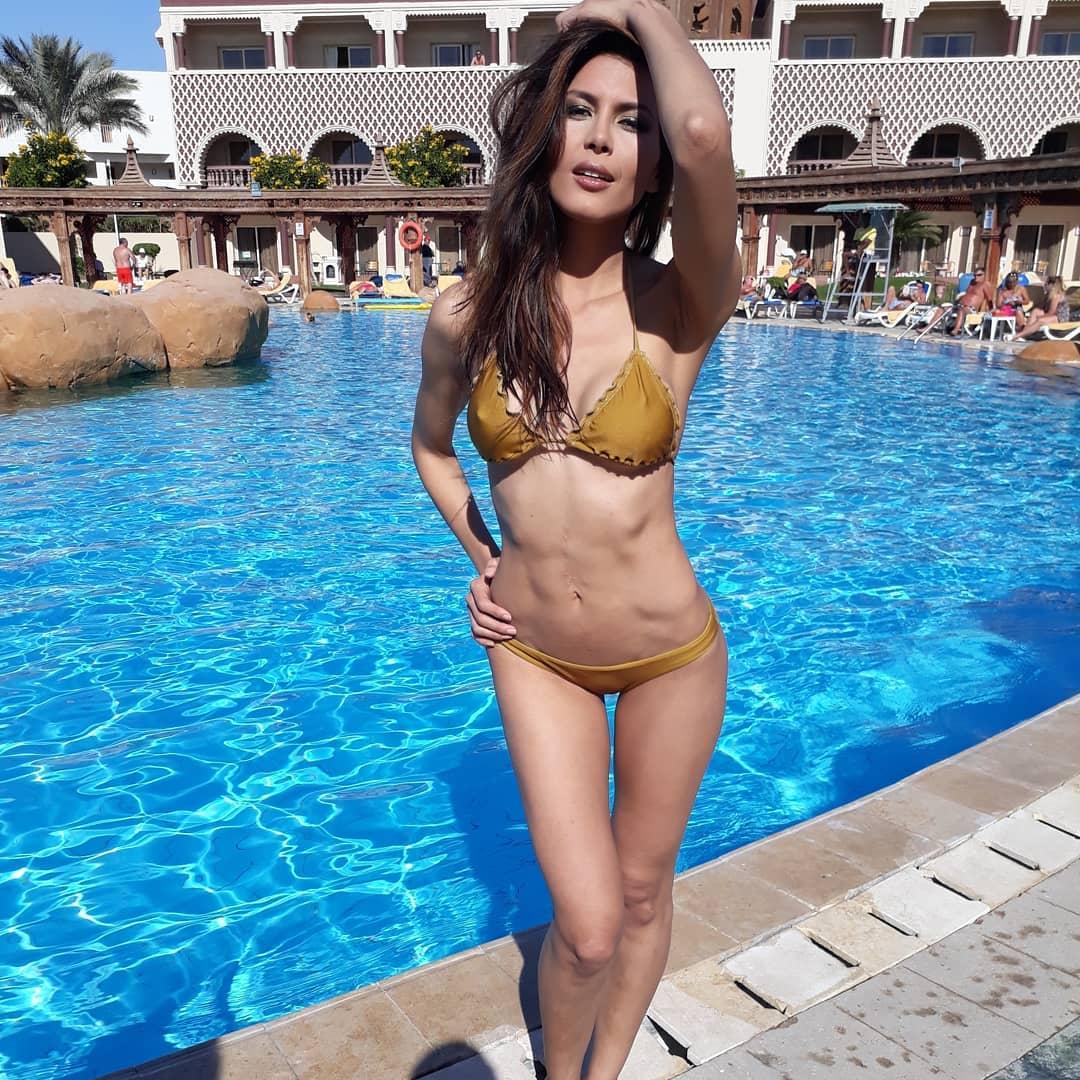 lizeth mendieta villanueva, 4th runner-up de miss intercontinental 2017. - Página 4 26073512