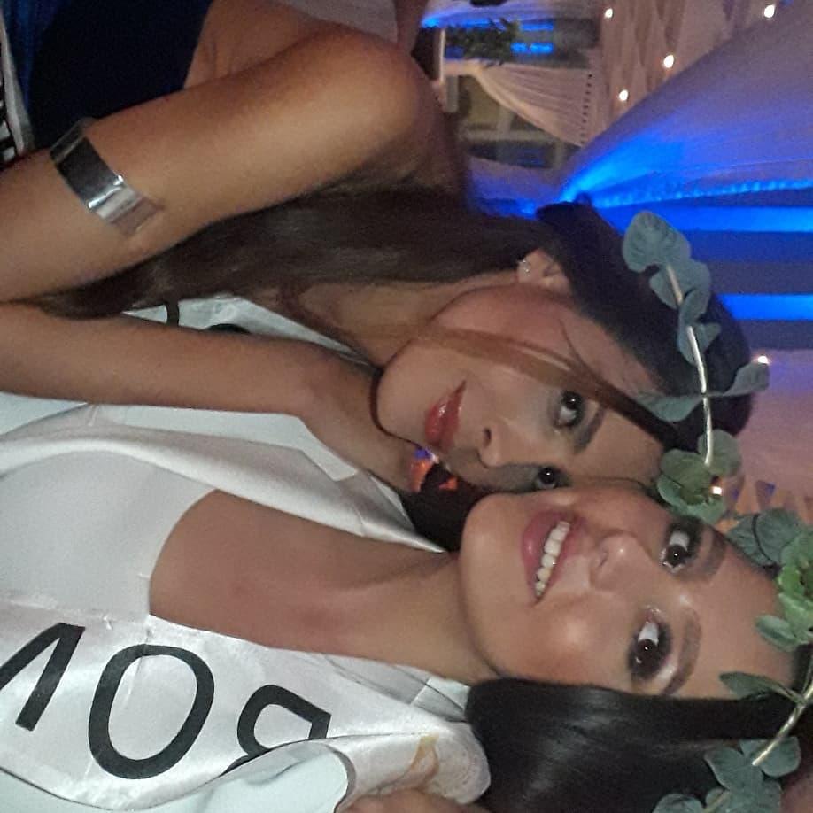 lizeth mendieta villanueva, 4th runner-up de miss intercontinental 2017. - Página 5 26151310