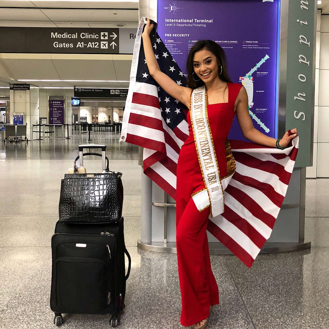 raquel basco, miss international hawaii 2019/miss intercontinental usa 2017. - Página 2 26151410