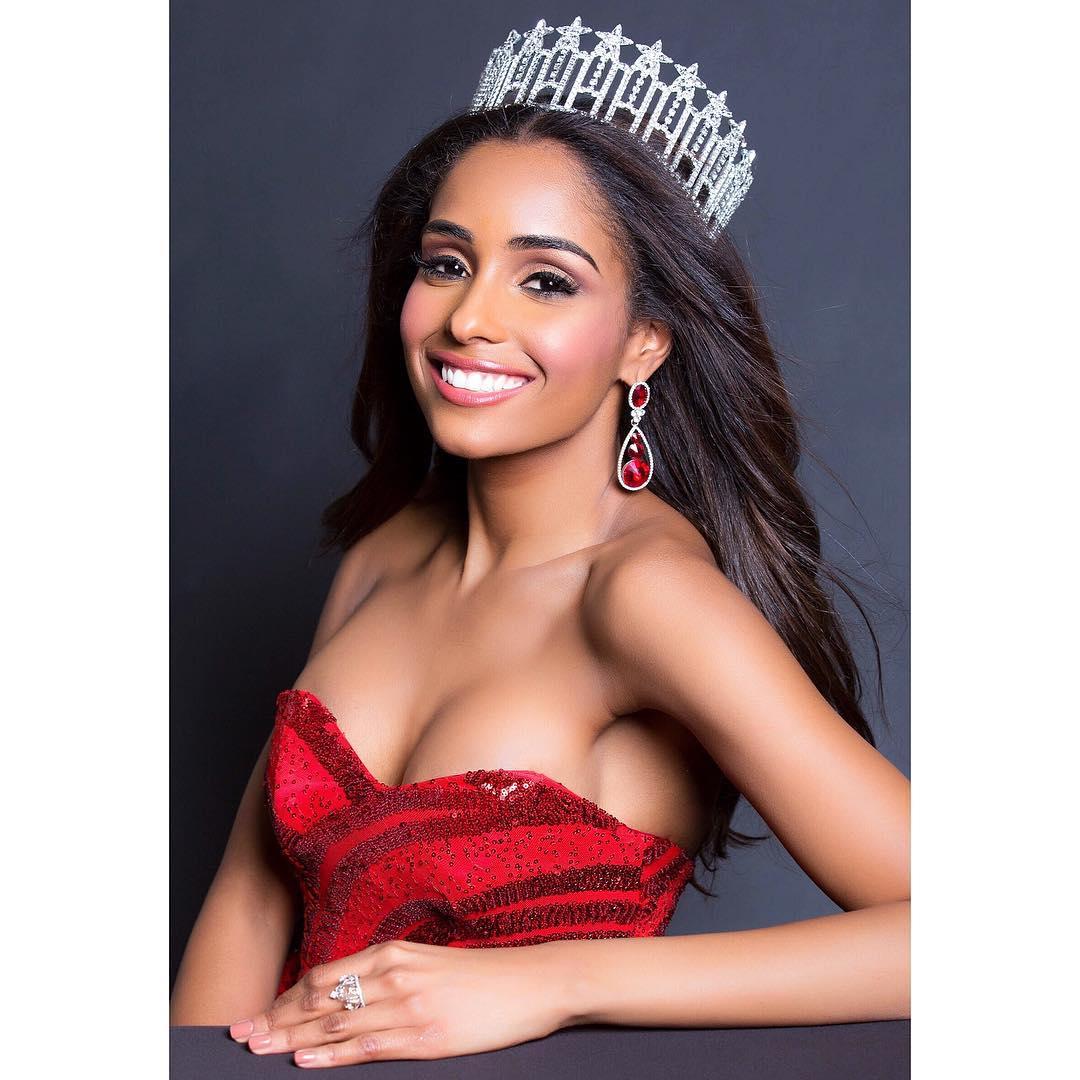 candidatas a miss usa 2018. final: 21 may. - Página 3 26151411