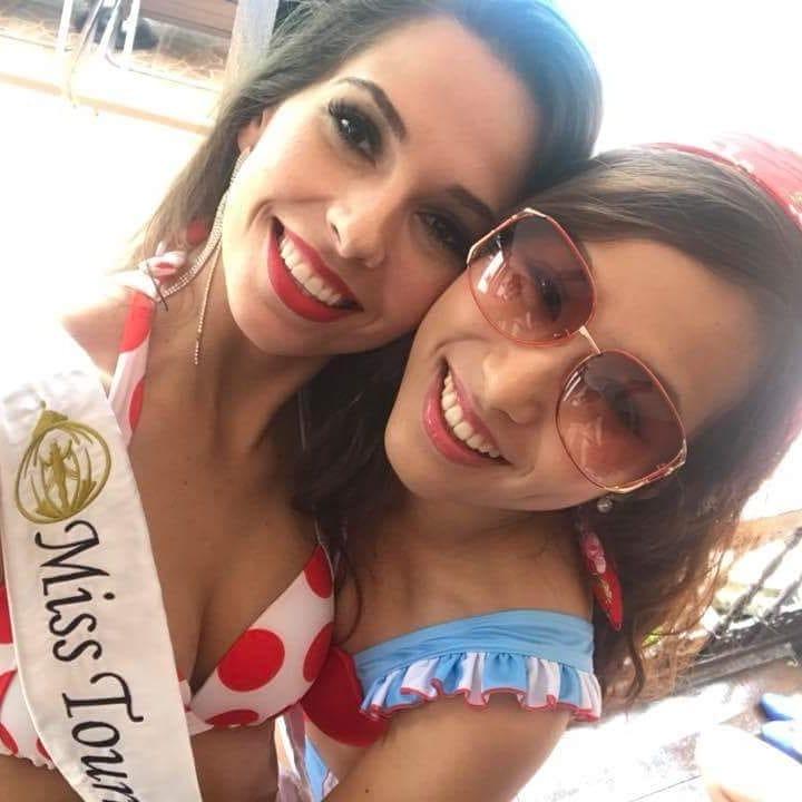 rafaella candida, top 15 de miss tourism 2017/2018. - Página 3 26152410