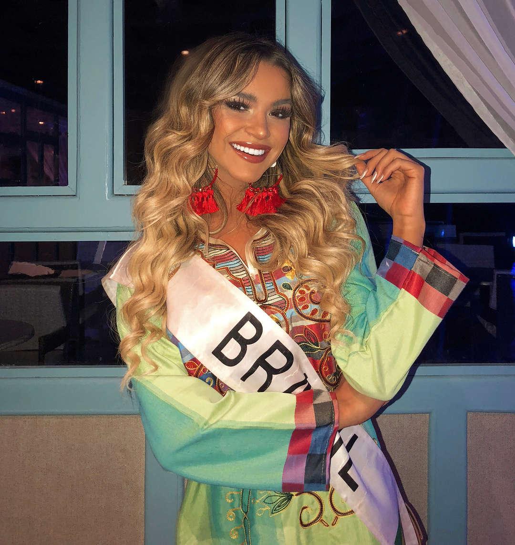 amanda cardoso, miss grand espirito santo 2019/3rd runner-up de miss intercontinental 2017. - Página 5 26152411