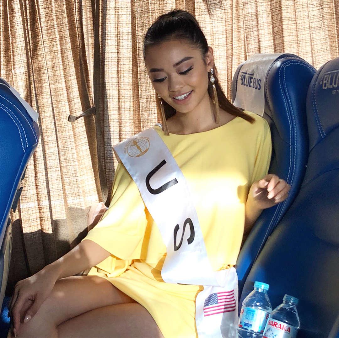 raquel basco, miss international hawaii 2019/miss intercontinental usa 2017. - Página 5 26152511