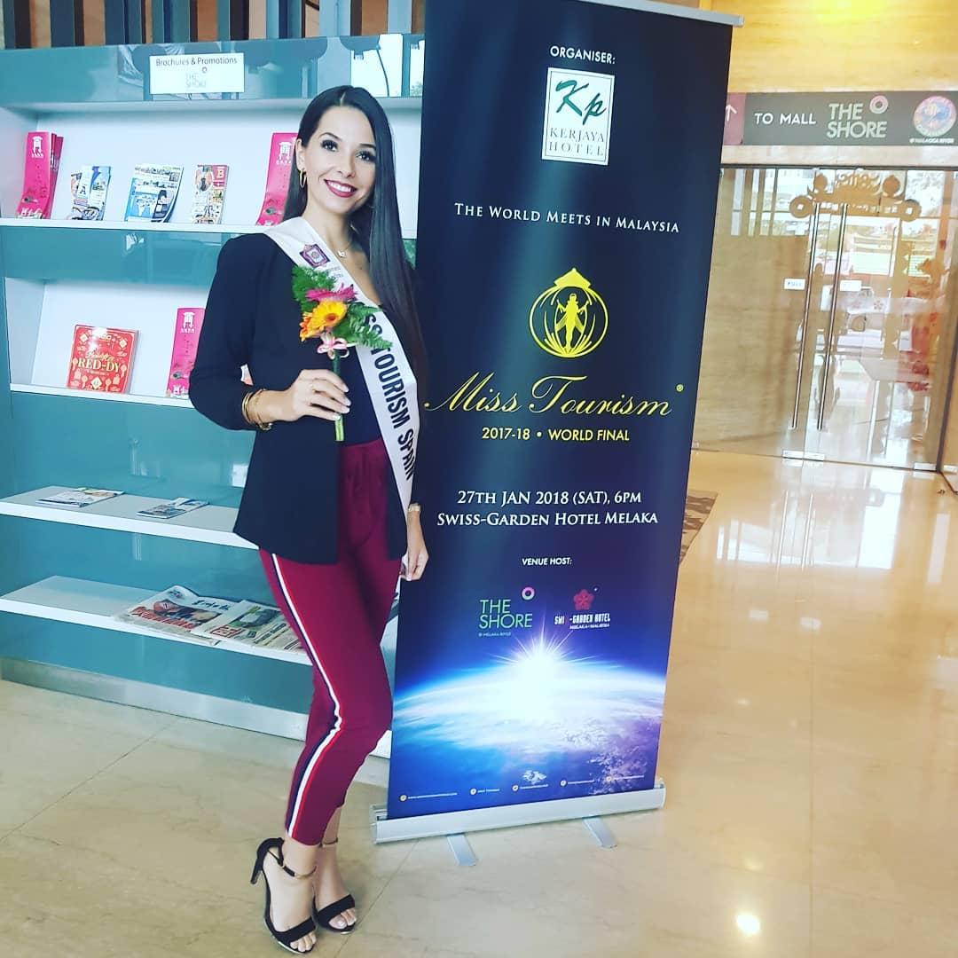 rafaella candida, top 15 de miss tourism 2017/2018. - Página 2 26154310