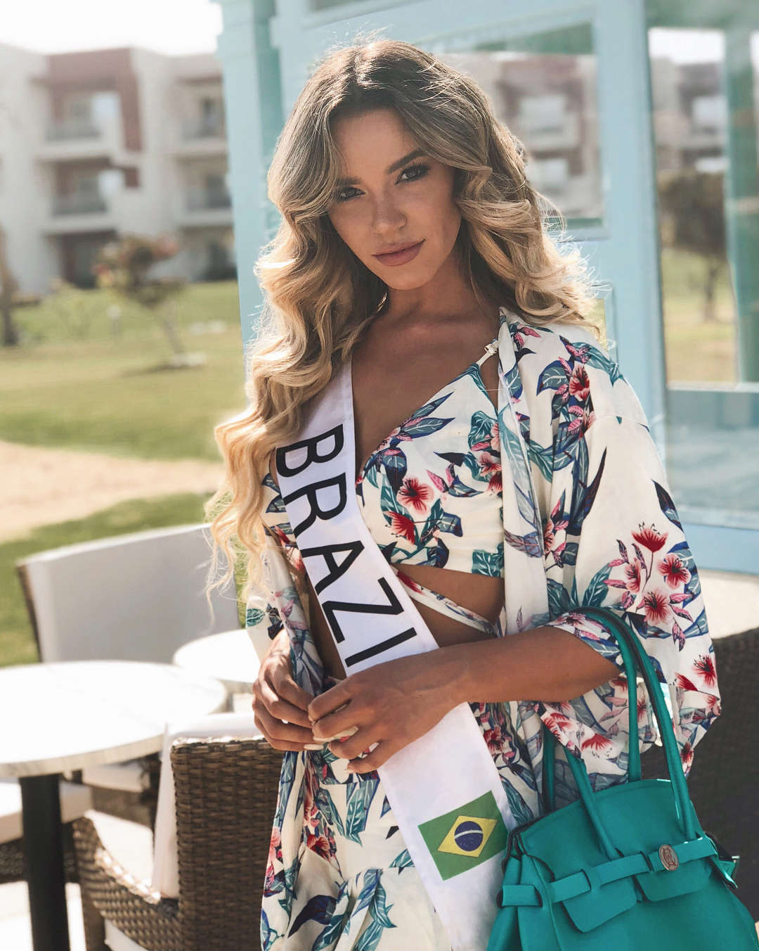 amanda cardoso, miss grand espirito santo 2019/3rd runner-up de miss intercontinental 2017. - Página 5 26154411