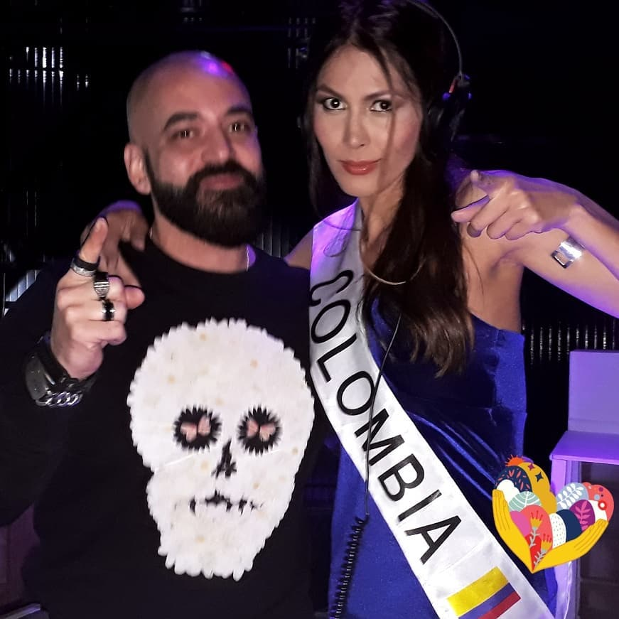 lizeth mendieta villanueva, 4th runner-up de miss intercontinental 2017. - Página 5 26155311