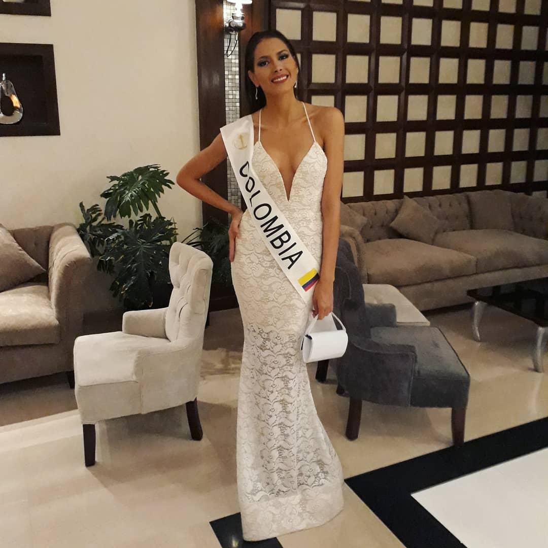 lizeth mendieta villanueva, 4th runner-up de miss intercontinental 2017. - Página 4 26155910