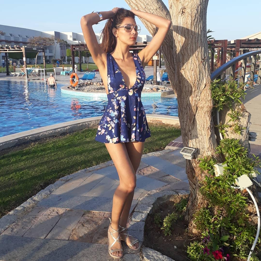 lizeth mendieta villanueva, 4th runner-up de miss intercontinental 2017. - Página 6 26155911