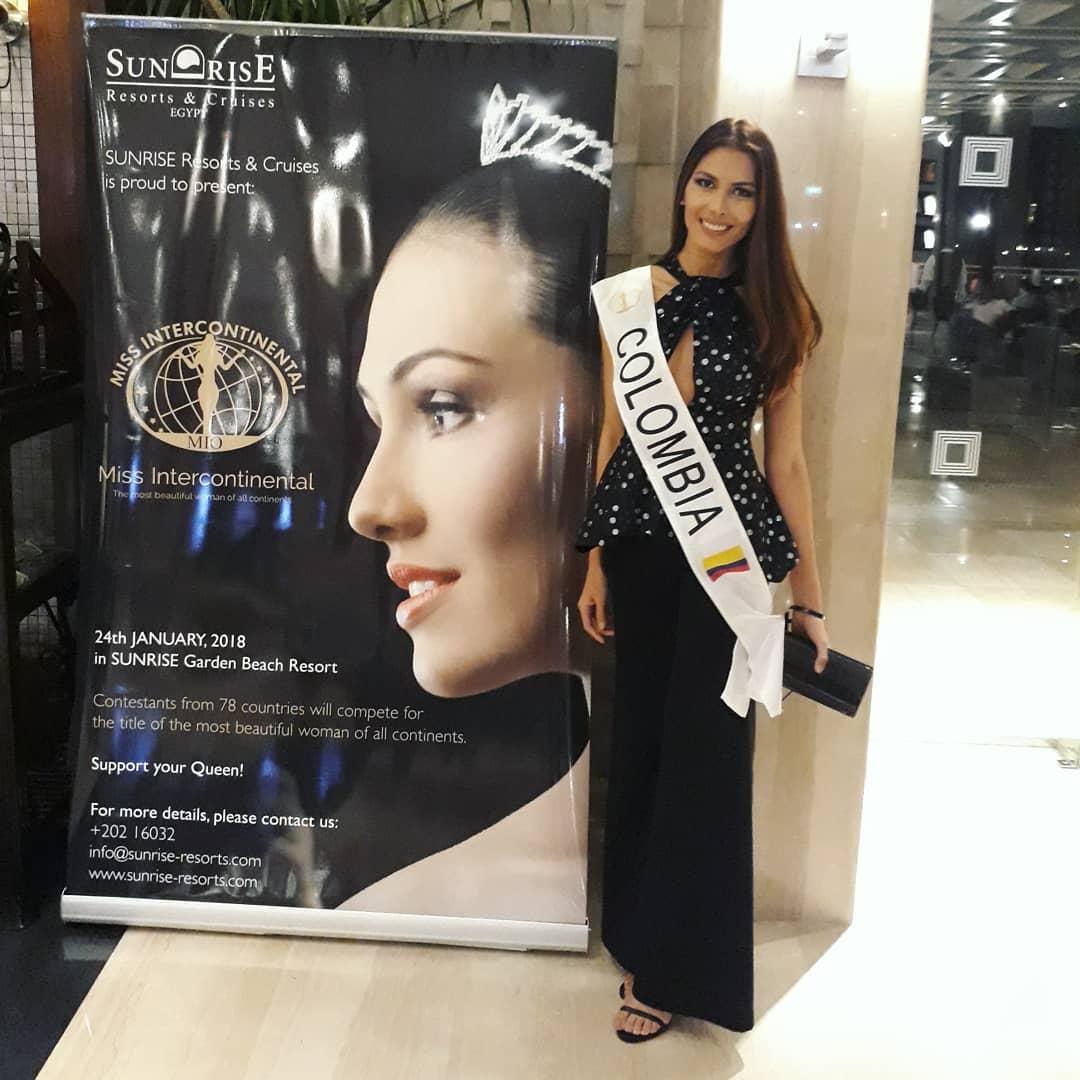 lizeth mendieta villanueva, 4th runner-up de miss intercontinental 2017. - Página 4 26156411