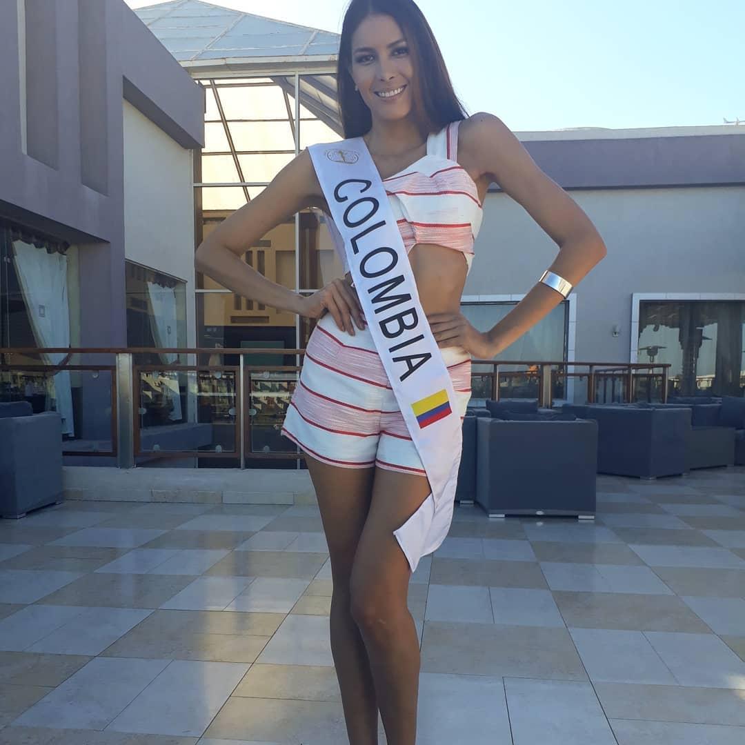lizeth mendieta villanueva, 4th runner-up de miss intercontinental 2017. - Página 6 26158912