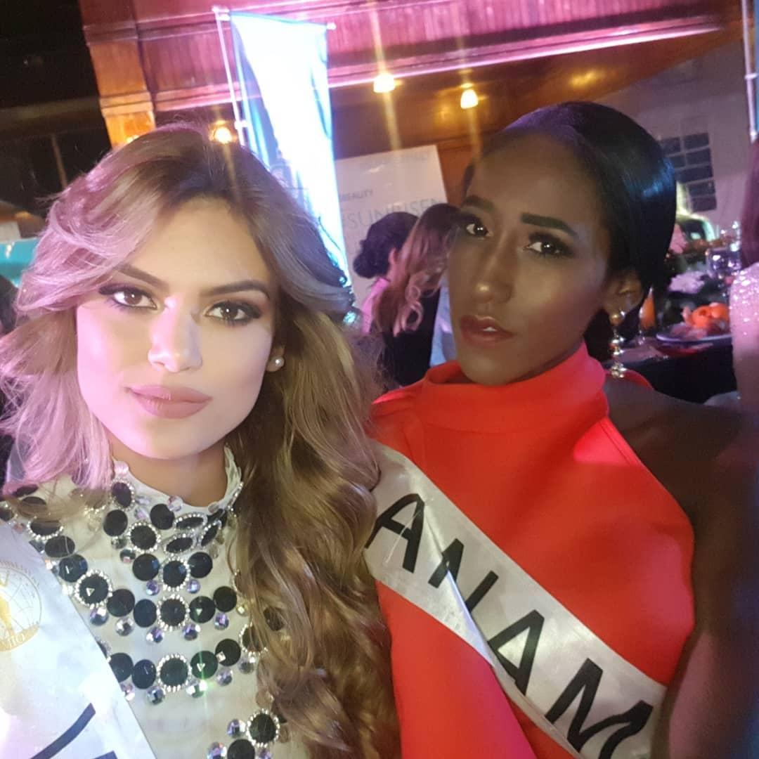 maritza contreras, miss venezuela intercontinental 2017.  - Página 10 26180511
