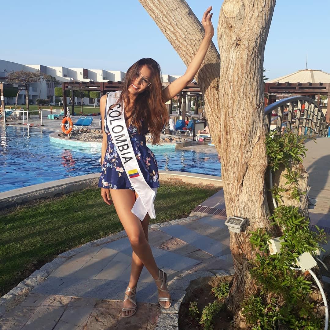 lizeth mendieta villanueva, 4th runner-up de miss intercontinental 2017. - Página 6 26181910