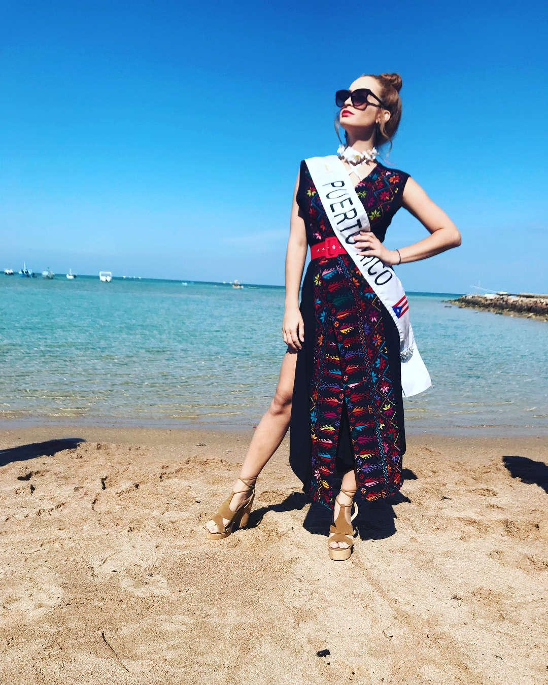 josmarie soto mercado, miss puerto rico intercontinental 2017. - Página 13 26181911