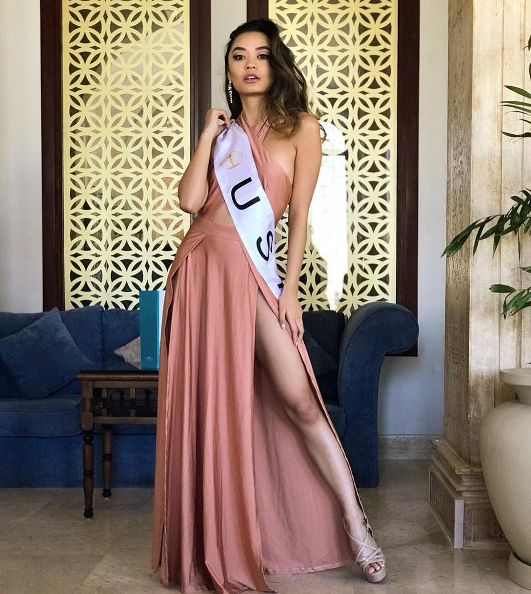 raquel basco, miss international hawaii 2019/miss intercontinental usa 2017. - Página 4 26183410