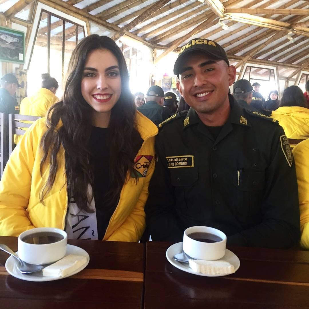 carmen serrano, reyna internacional cafe 2018. 26185110