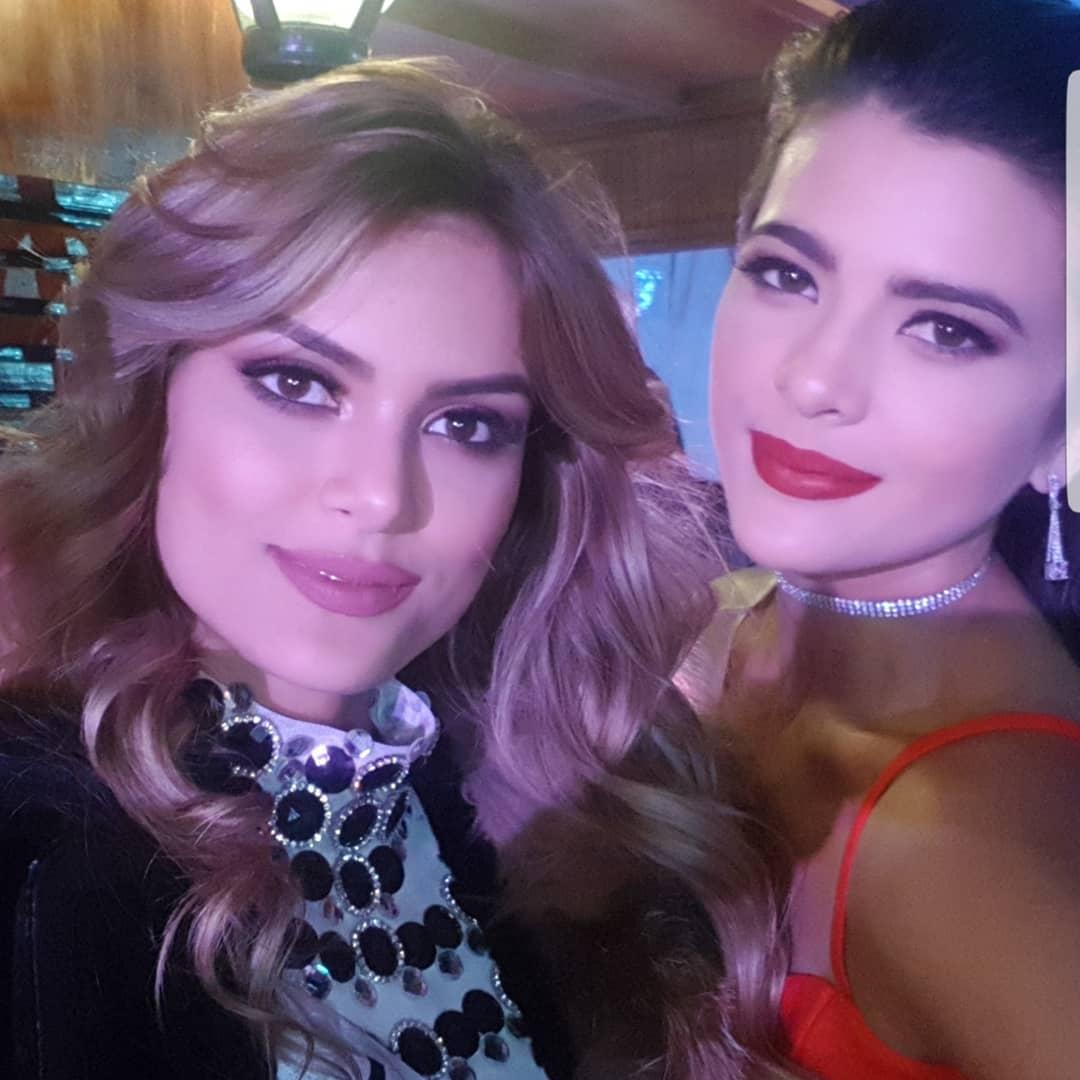 maritza contreras, miss venezuela intercontinental 2017.  - Página 10 26186110
